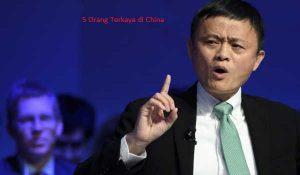5 Orang Terkaya di China