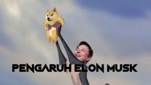 Pengaruh Elon Musk